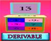 Derivable Kids Dresser 1