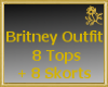 Britney Outfit Bundle