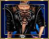 Leather Bimbo Jacket