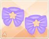 A| Romi Bow Bracelet 1.2