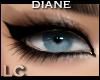LC Diane Oriental Liner