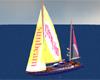 Yacht Sunbeam