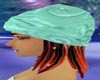 **SA71**Green cap