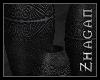 [Z] DH 3 Vases