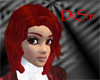 DrS Sinful Red Caprica