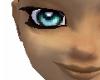 Zero's eyes