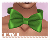 PattiMyAss Neck Bow