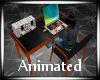 {RJ} Laptop Table