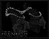 [IR] Black Angel Horns