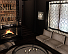 Relax Room Furnished