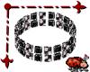 Bezel Bracelet Mono L