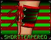 ST: Santa's Helper Cuff