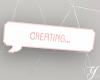Y| Creating... Pink