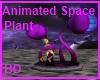 [BD]AnimatedSpacePlant