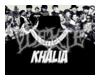 khalia custom chain!