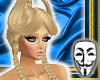 Blonde Yue *Gold*