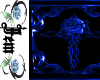 (DJ)Blue Rose Foutain