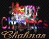 Cha`Ani Merry Christmas