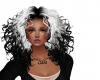 (wiz) efia blk&white