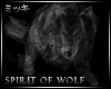 ! The Spirit of Wolf