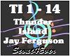 Thunder Island- Jay Ferg