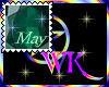 Birthstone May