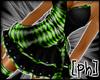 [Ph]RibbonDress~Green~