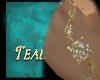 Tea's Lace Flower Jewel