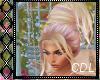!C* Swan Blond Hair