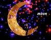 Mond Trigger: moon