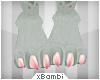 xb| Ritaan Feet F