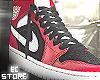 Origin HD Red