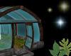 Evening GreenHouse