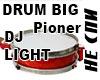 Drum Big Pioner RUS