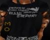 *MS* Armani Black Tshirt