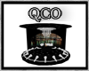 QCO BLING SOFA STAGE