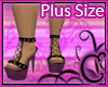 ~Glass Bottom Heels~ CC