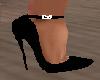 Black Sexy A$$ Shoes