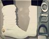 :D Ebony Boots