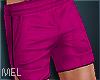 Mel*Summertime Shorts #2