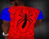 SpiderMan PJ Shirt