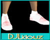 DJL-Steppers White Coral