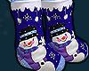 Xmas Socks F