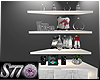 [S77]Contempo WallUnit