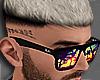Boss Fade Hair