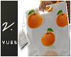 v. Tangerine Bag