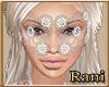 Cinda Bridal Veil White