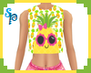 [S] Pineapple Top