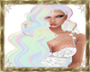 Opal Long Goddess