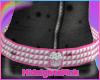 MP Cupcake Belt